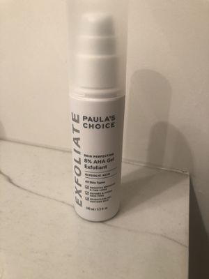 Paula's Choice skin perfecting 8% aha gel for Sale in Sunrise, FL