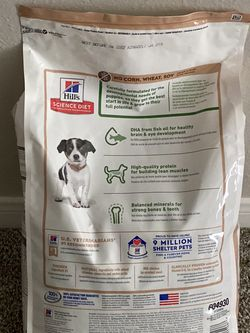 Hill's Science Diet Puppy Food for Sale in Austin,  TX