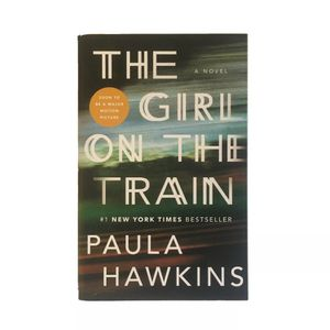 Book: The Girl on the Train for Sale in Fort Pierce, FL