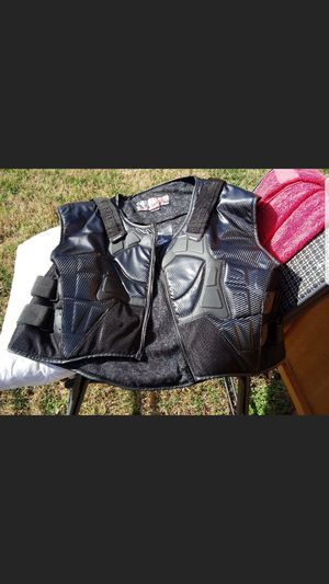 Motorcycle vest for Sale in North Chesterfield, VA