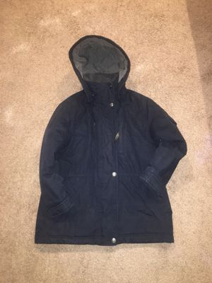 Men's Pacific Trail Hood Jacket for Sale, used for sale  Atlanta, GA