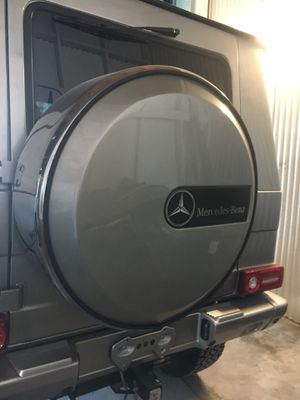 Mercedes g500 for parts for Sale in Coral Gables, FL