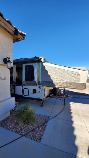 2018 Forest River Flagstaff pop-up camper for Sale in Sun City, AZ