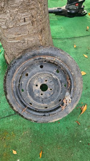 Spare tire for swing set for Sale in Portland, OR