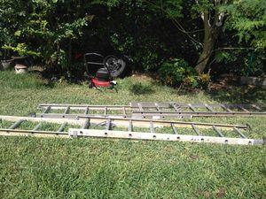 Ladders for Sale in Miami, FL