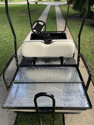 1995 Club Car 48 V Batteries 5/18 Runs great. Perfect starter cart for Sale in Vero Beach, FL