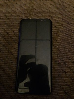 Samsung Galaxy S8plus for Sale in Pottsville, PA