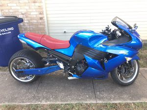 Motorcycle for Sale in Austin, TX