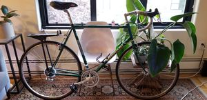 Bianchi San Remo 61cm bicycle for Sale in Seattle, WA