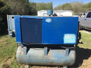 Commercial air compressor for Sale in Gray Court, SC