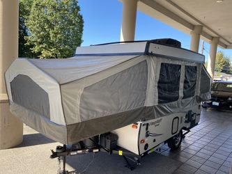 2018 Forest River Flagstaff Mac205 for Sale in Monroe,  WA