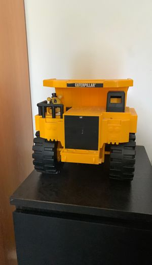 Big toy truck for Sale in Milford, DE