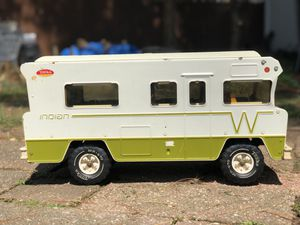 Vintage Tonka Winnebago Indian RV MR 970. for Sale in Brentwood, NY
