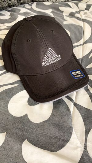 Brand New Adidas Black On Black Hat for Sale in Los Angeles, CA