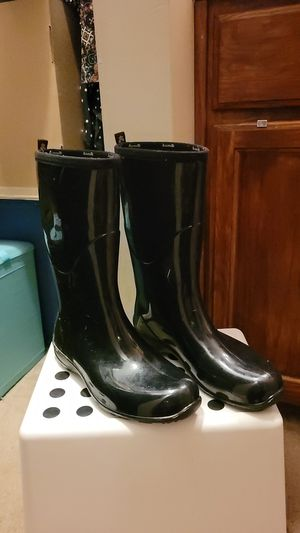 9 kamik rain boots for Sale in Woodbridge, VA