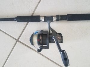 Fishing rod and reel for Sale in Lighthouse Point, FL
