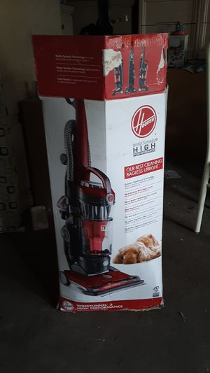 Hoover pet vacuum for Sale in Bellefontaine, OH