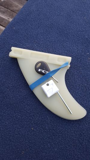 Surfboard fins for Sale in Seattle, WA
