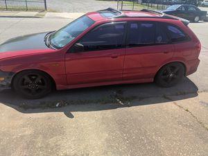 Mazda protege 5 4dr hatchback 5 speed manual 200k for Sale in Richmond, VA