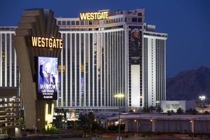 Westgate Las Vegas hotel room 8-7 to 8-9 for Sale in Las Vegas, NV
