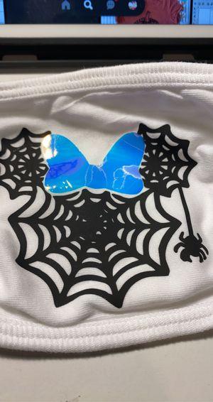Minnie Halloween mask for Sale in Phoenix, AZ