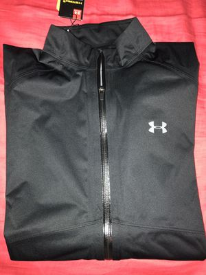 Under Armor Rain Jacket for Sale in Wheaton, MD