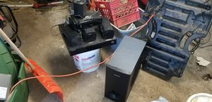 Samsung home theater system for Sale in Columbus, OH