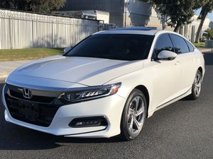 2019 HONDA ACCORD EXL 9,xxx MILES for Sale in Hawthorne, CA
