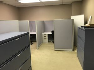 Cubicles for Sale in Dallas, TX
