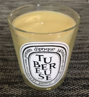 Diptyque TUBEREUSE candle for Sale in Alexandria, VA