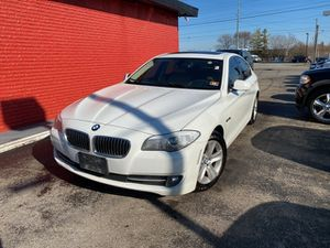 2013 BMW 5 Series for Sale in Indianapolis, IN