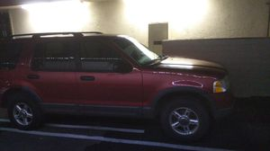 2004 Ford explorer for Sale in Torrance, CA