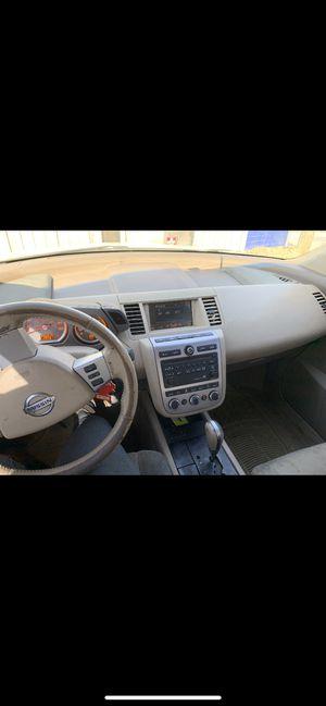 Nissan Murano s for Sale in Stockton, CA