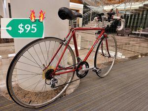 Fuji touring,road bike,classic bike,fuji touring series.Bike. for Sale in Waltham, MA