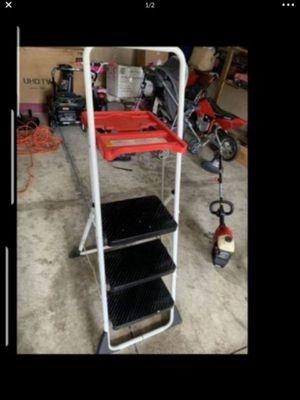 Costco Step Ladder for Sale in Chicago, IL