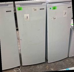 Thomson 6.5 DeepFreezer TFRF690 White XRT for Sale in Cedar Park,  TX