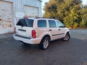 2007 Dodge Durango SLT 4.7 FLEX FUEL for Sale in Cordele, GA