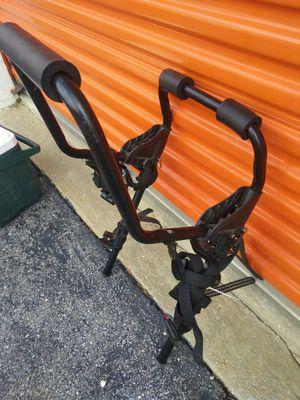 Bike rack hold 3 bikes for Sale in Mount Rainier, MD