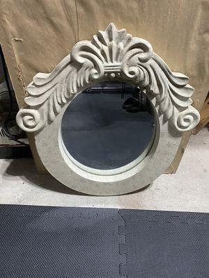 fleur de lis wall mirror for Sale in Woburn, MA