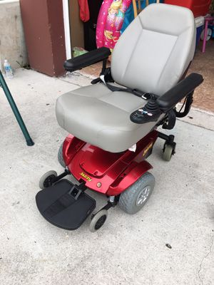 Wheel chair for Sale in Fort Lauderdale, FL