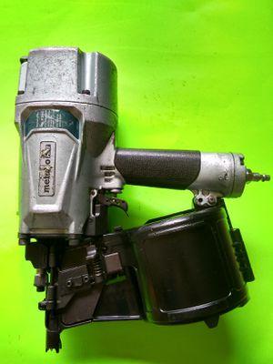 Hitachi Coil Nail Gun for Sale in West Palm Beach, FL
