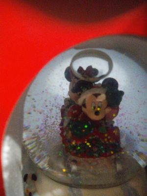 Disney collectible musical waterball for Sale in Goodlettsville, TN