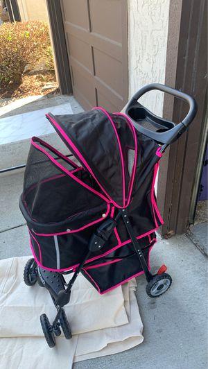 Dog stroller for Sale in Fremont, CA