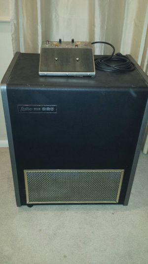 Leslie 825 ***Vintage*** 1973 great condition! for Sale in Scottsdale, AZ