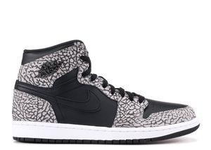 Nike Air Jordan 1 Elephant Print un supreme size 12 for Sale in San Diego, CA