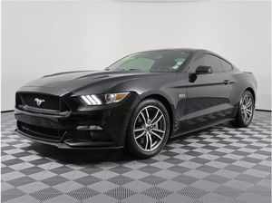 2015 Ford Mustang for Sale in Burien, WA