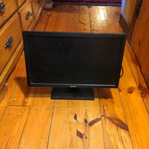 "20"" Dell LCD Monitor - VGA Or DVI for Sale in Ruckersville, VA"