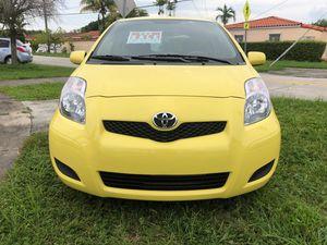 Toyota Yaris 2010 for Sale in Miami, FL