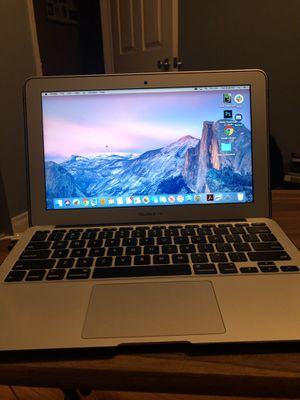 MacBook Air 2015 Great Condition for Sale in Long Beach, CA
