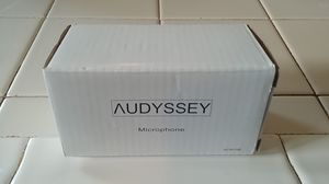 AUDYSSEY Microphone ACM1HB for Sale in Vancouver, WA
